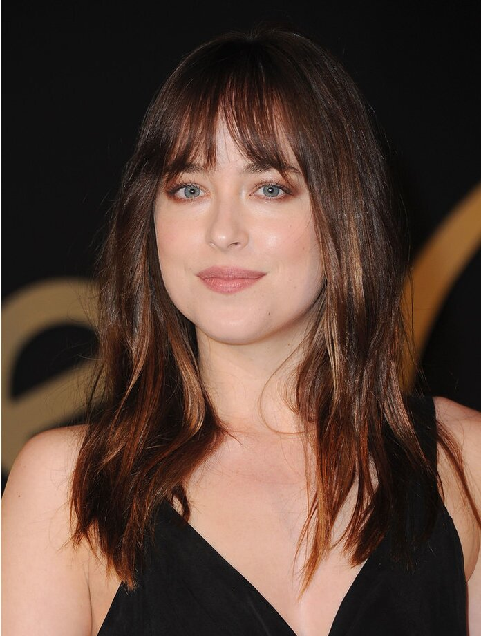 Growing Out Bangs Gracefully Is Doable Heres How Instyle