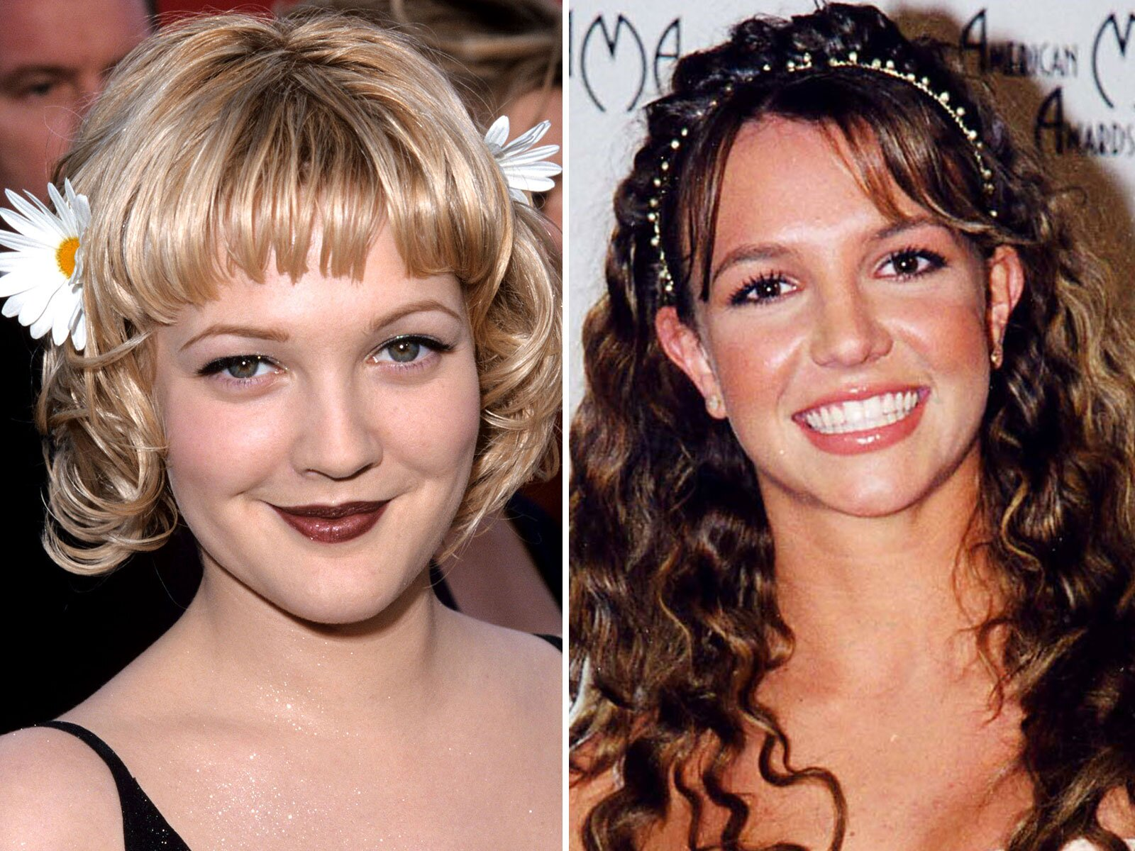 90s Hairstyles That Wed Love To See Make A Comeback Instyle
