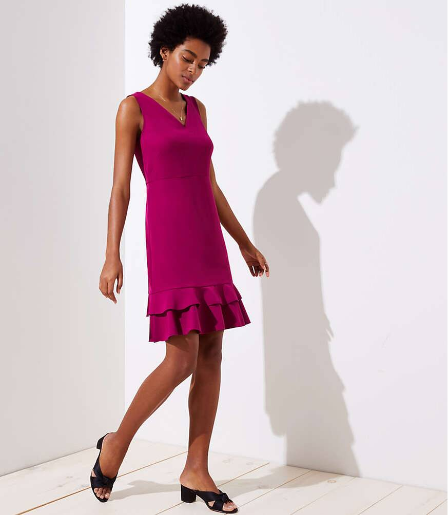 Found The Most Flattering Dresses For Petites Instyle