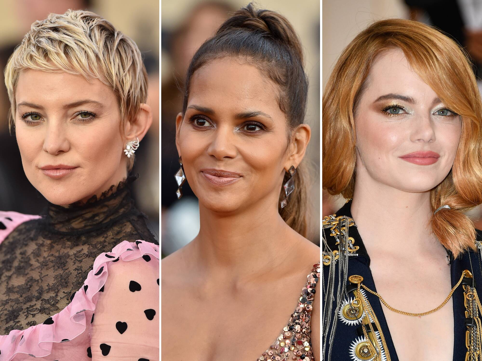 25 Easy Hairstyles to Wear for Summer | InStyle.com