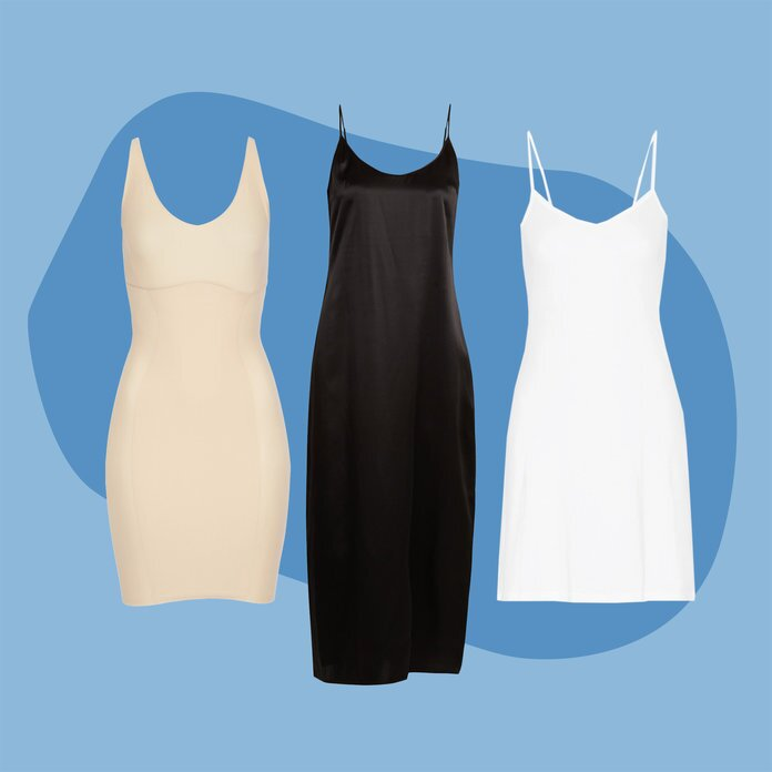 The Best Slips To Wear Under Summer Dresses Instyle Com