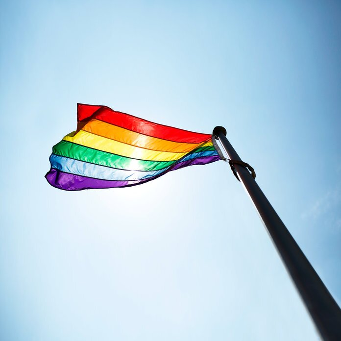 The Meaning Of The Pride Flag Instyle