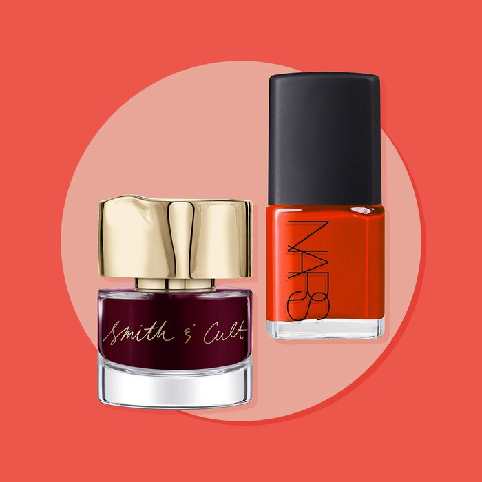 The Best Nail Polish Colors for Fall 2018 | InStyle.com