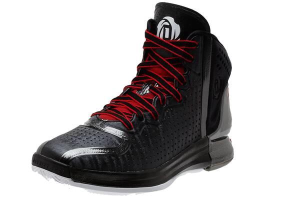 b57fbcf89b0f Photos  Adidas unveils  D Rose 4  signature sneaker for Bulls ...