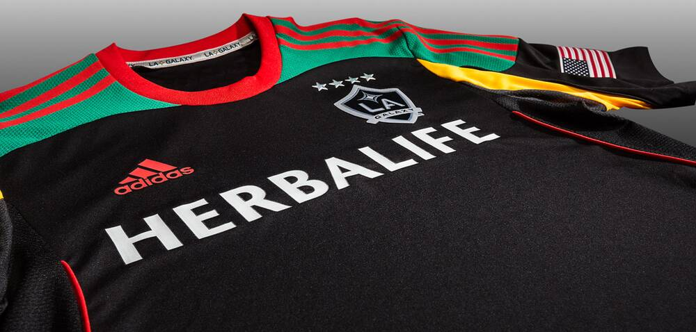 buy online 652a4 551e8 Jersey Week Rewind: A look at the new uniforms across MLS ...