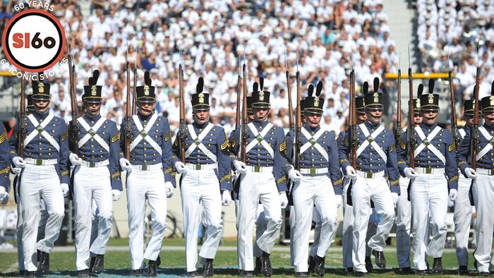 What Is The Citadel For Some Athletes It Was A Place Of - 27 places stuff nightmares made