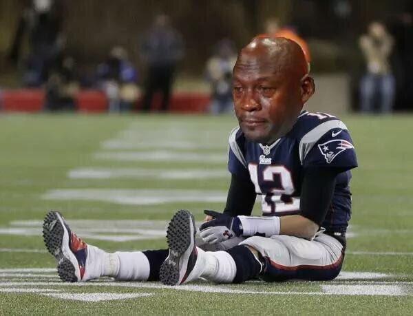 Rank Your Favorite NBA Memes From Crying Jordan To Kobe Bryant - Michael jordan us map crying
