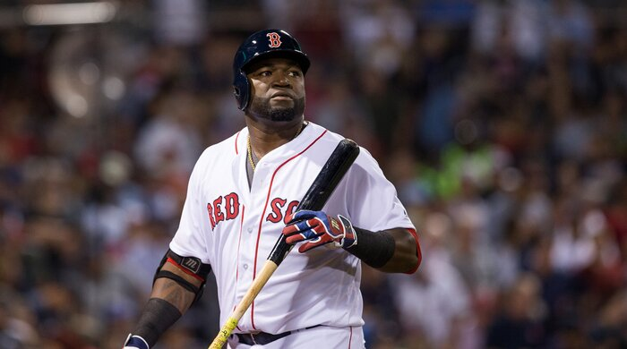 david ortiz i have never failed a steroid test com rich gagnon getty images