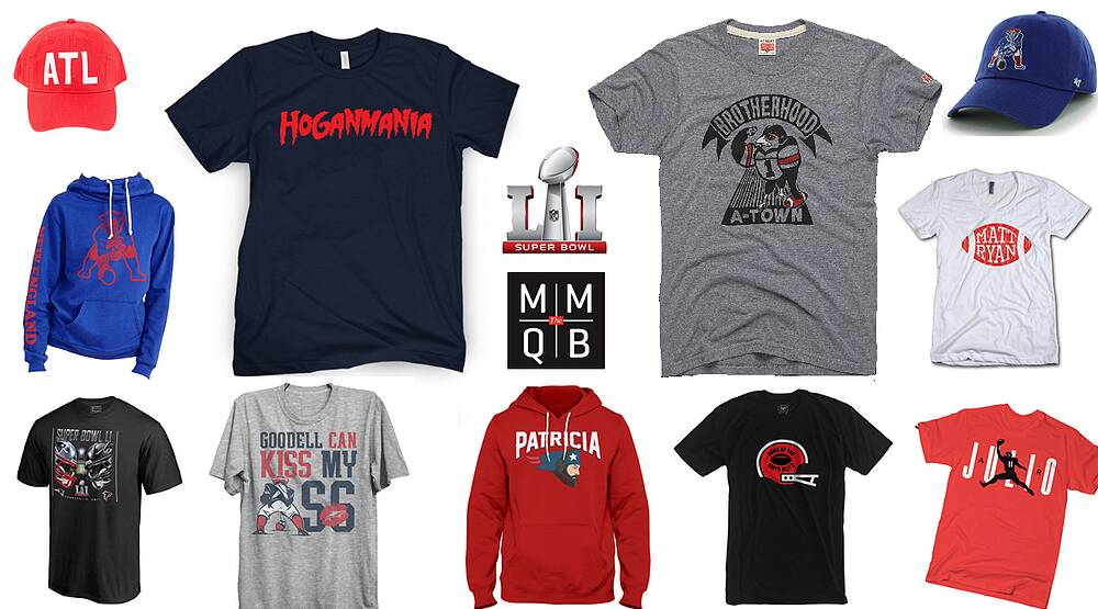 The MMQB · Super Bowl Gear Guide c9f67f9f8