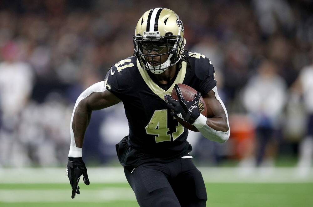 ace21ef5a Lesson of the Week: Outstanding Draft Class Has Re-Energized New Orleans  Saints