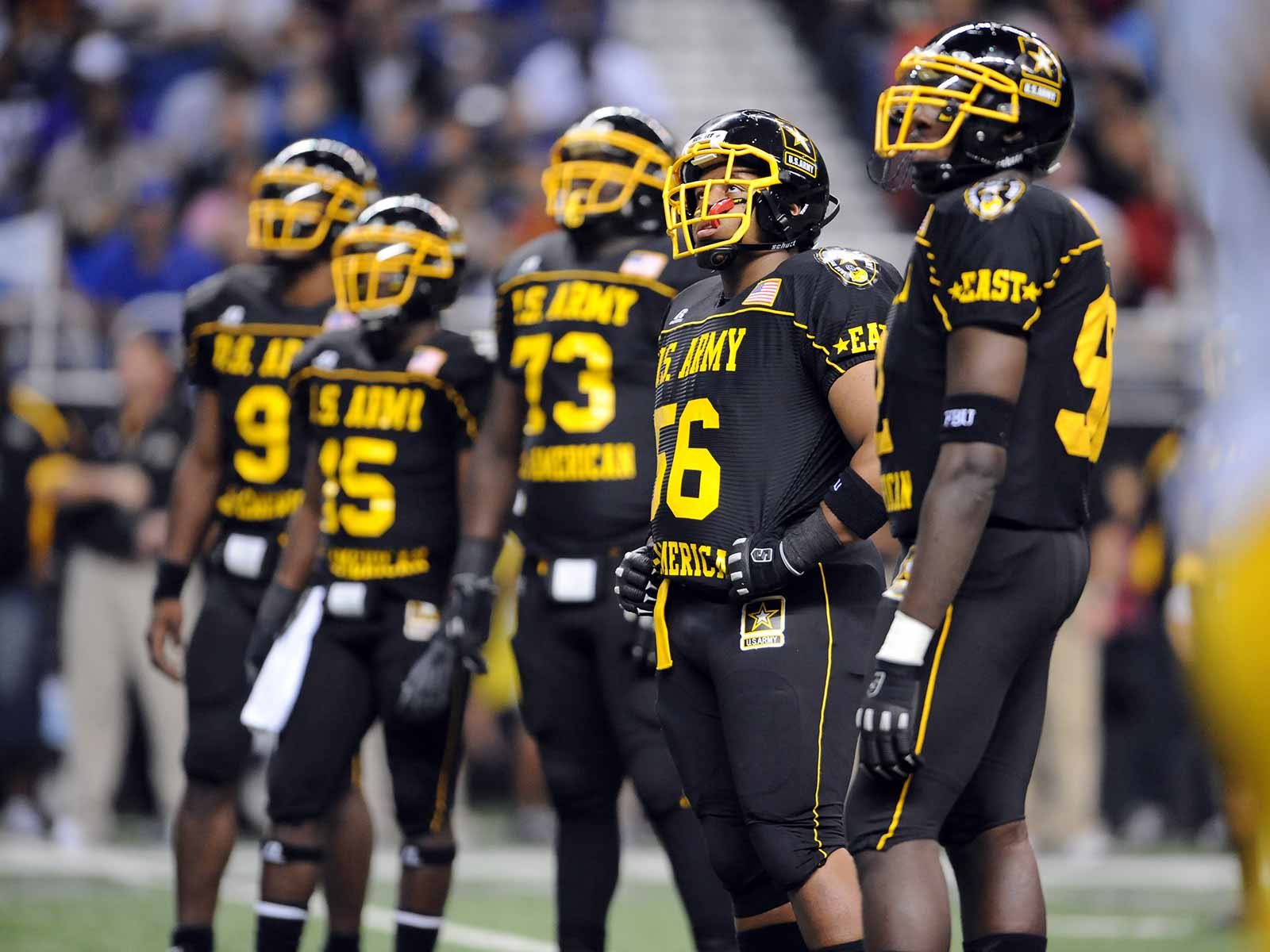 U.S. Army All-American Game