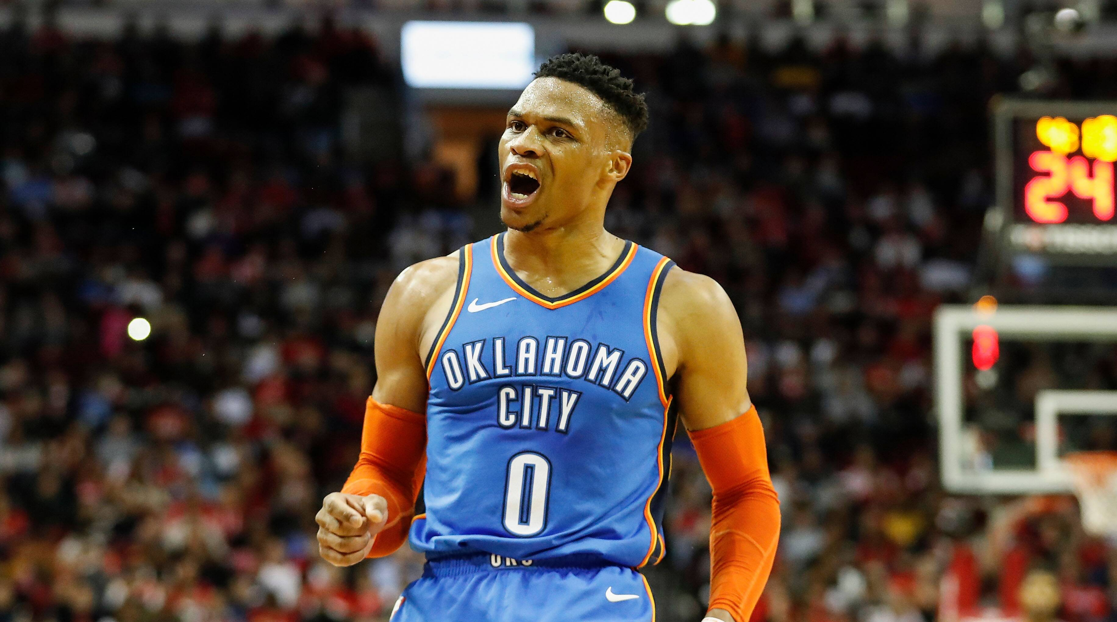 「russell westbrook rockets」の画像検索結果