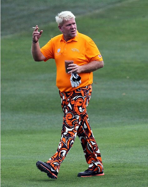 Image result for john daly