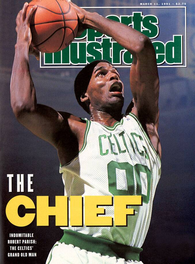 976f4db94 Best known as the defensive anchor of the Larry Bird-led Celtics teams of  the