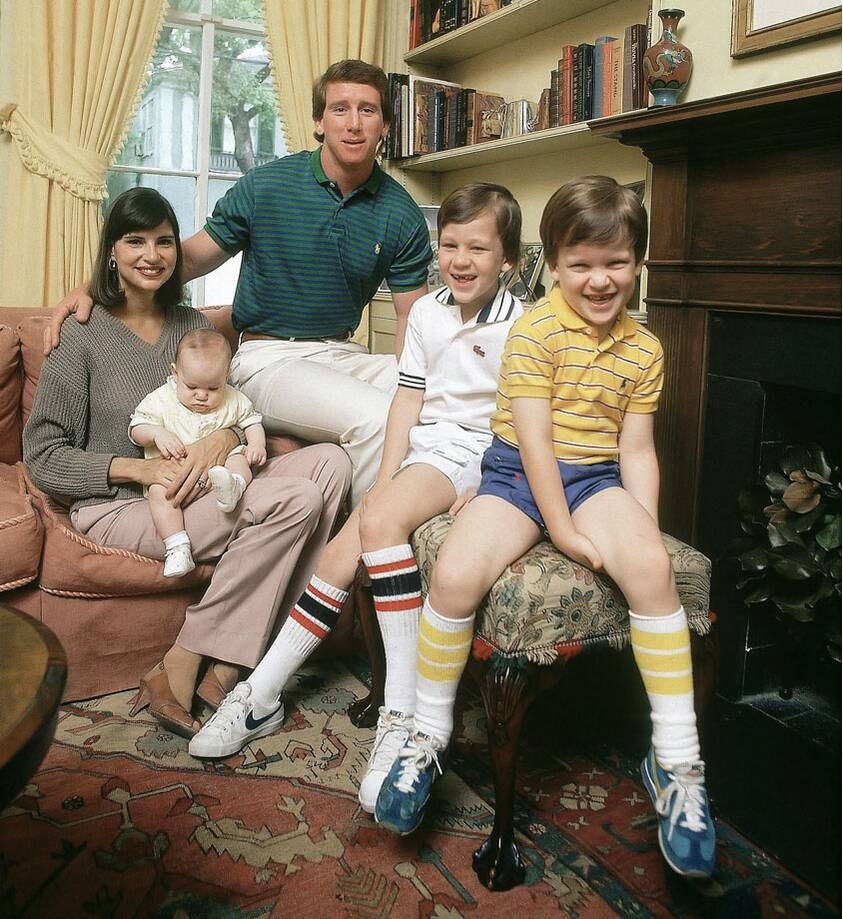 Incredible Rare Photos Of Peyton Manning Si Com Beutiful Home Inspiration Truamahrainfo