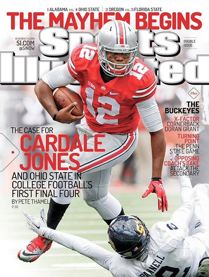 d21ac346a9213 2014 Sports Illustrated Covers | SI.com
