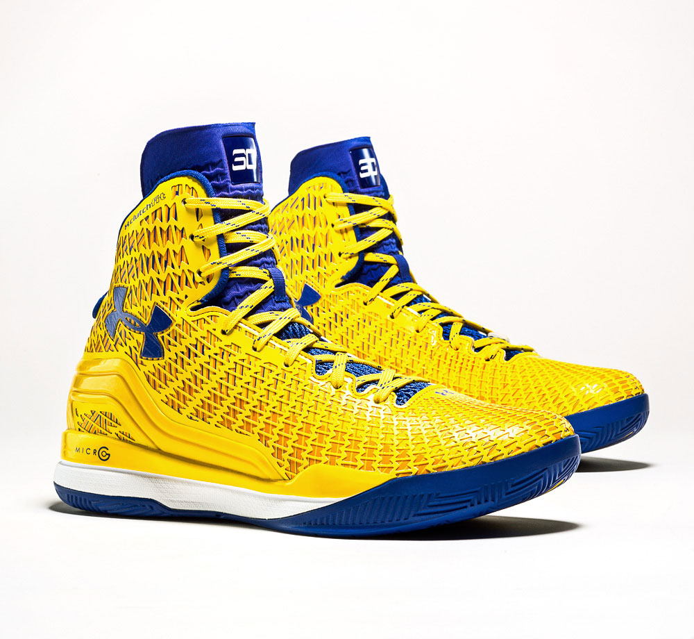 Clutchfit Drive - Stephen Curry