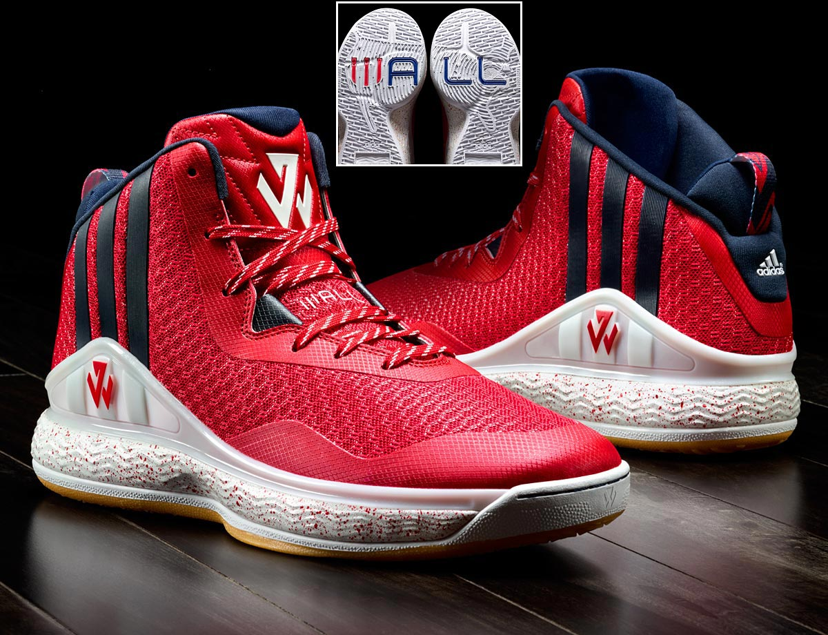 John Wall 1 -Signature of John Wall