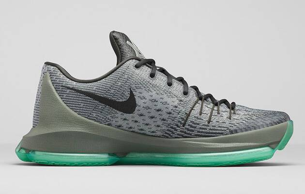 0e1dcfd2d8e9 Hunt s Hill Night  is Nike s third KD8 colorway for Durant s ...