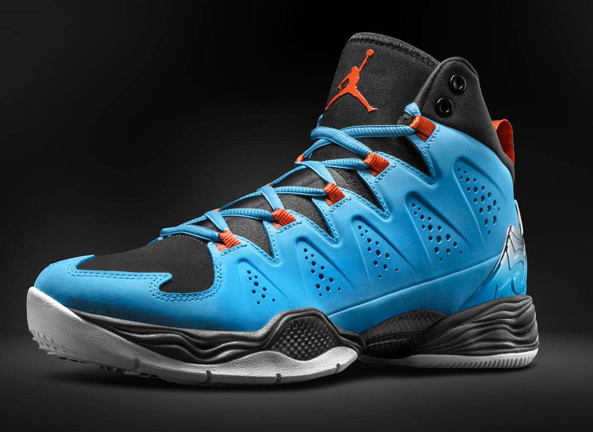 M10 - Signature of Carmelo Anthony