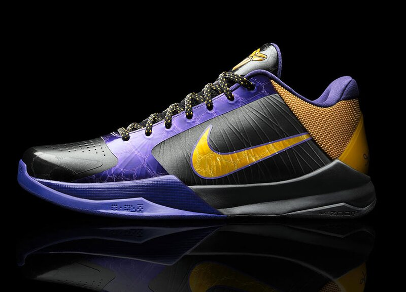 9e136480e340 7 Best Kobe Bryant s shoes of 2018 - Technology