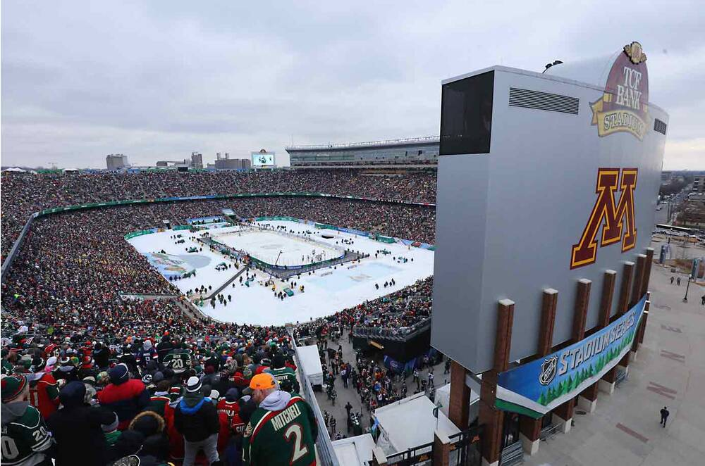 Since the NHL staged its first Winter Classic on Jan. 1 0f037347e