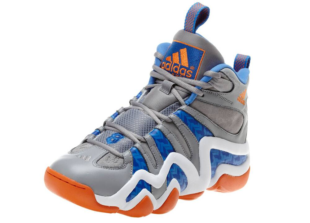 finest selection 52bda c65b7 Drafted straight out of high school, Kobe started his rookie season in the  adidas EQT