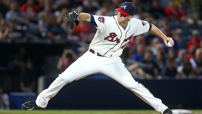 Alex Wood Atlanta Braves Pitcher Has Room To Grow This Season