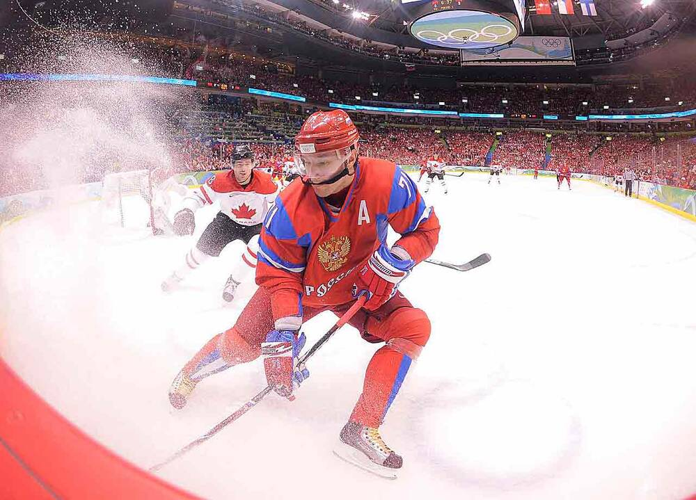 c3beb2a1b Greatest Russian Hockey Players Of All Time
