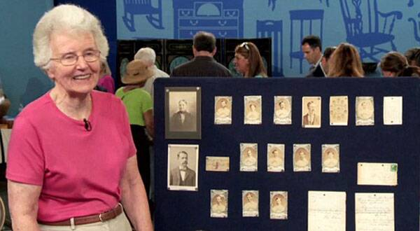 Hot Clicks 1870 Baseball Cards Featured On Antiques Roadshow Sicom
