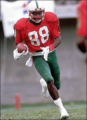 huge discount 806ca ac4c8 The Jerry Rice legend began at Miss. Valley State   SI.com