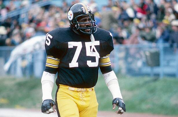477aec1792b As the Super Bowl approaches, SI.com profiles one of the NFL's most famous  defenders - Mean Joe Greene. Here's a look at the former Pittsburgh Steeler  ...