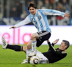 6f61777c2 Erratic Argentina has one weapon every opponent fears  Lionel Messi