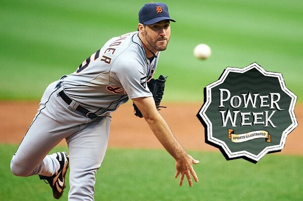 the 10 most powerful pitchers in baseball history si com
