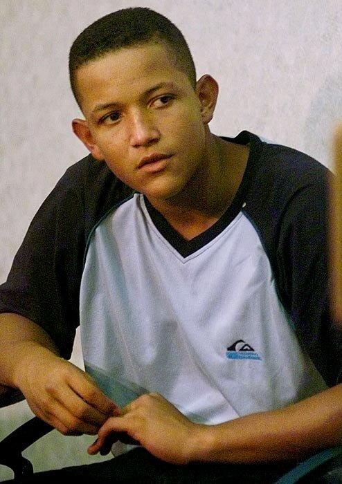 Classic Photos Of Miguel Cabrera Si