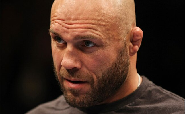 The 56-year old son of father (?) and mother(?) Randy Couture in 2019 photo. Randy Couture earned a  million dollar salary - leaving the net worth at  million in 2019