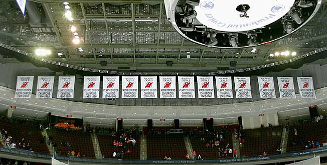 Stu Hackel: New Jersey Devils will present challenges to new