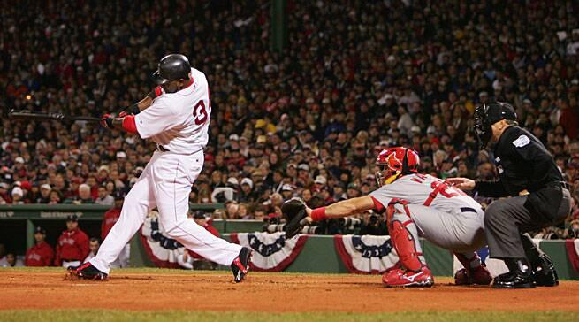 2013 World Series schedule: Red Sox vs  Cardinals | SI com