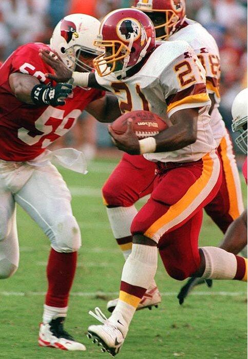 Norv Turner Redskins