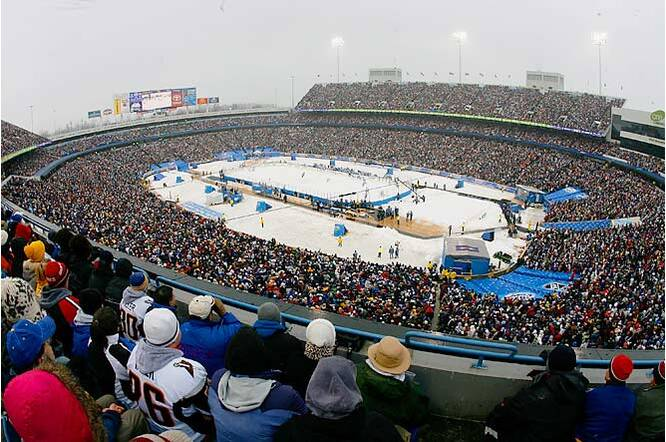 The 2008 NHL Winter Classic  715bb0dc9