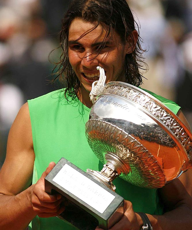 Image result for french open 2008