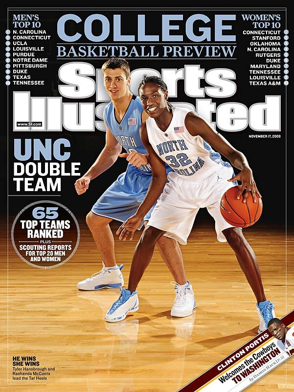 Basketball Regional Covers 2008 09