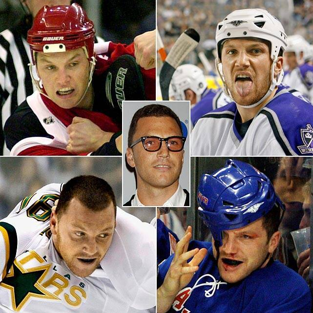 The Adventures Of Sean Avery Si Com