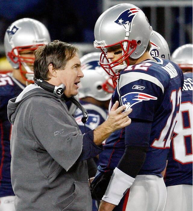 As Tom Brady prepares for the 2013 season de41e8915