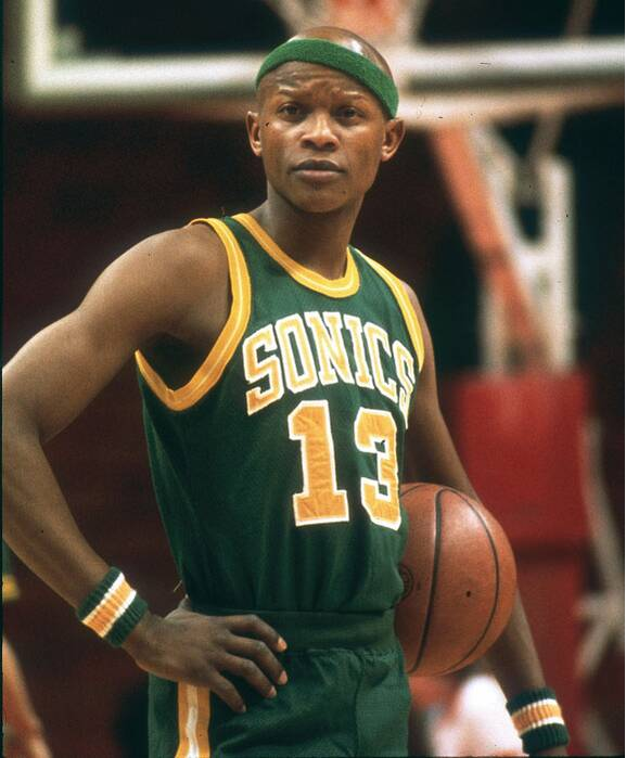 Classic Photos of the Seattle SuperSonics | SI com