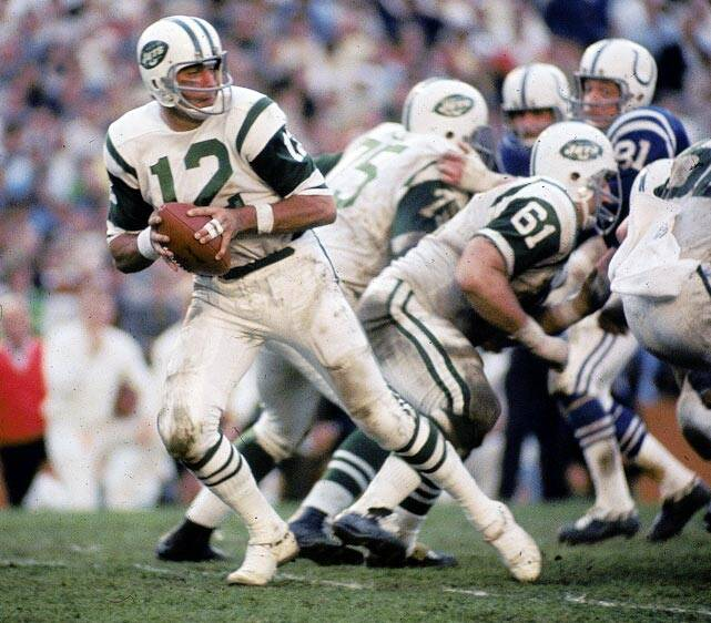 New York Jets Epic Moments Si Com