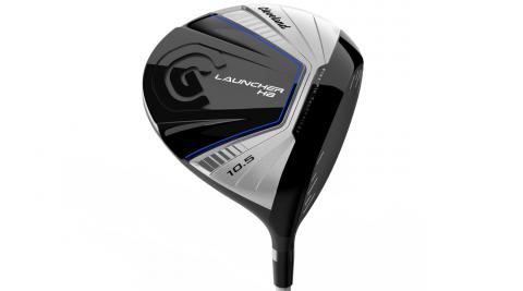 The new Cleveland Launcher HB driver.