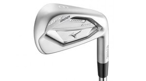 The new Mizuno JPX 900 Forged irons.