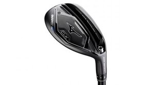 The new Mizuno CLK hybrid.