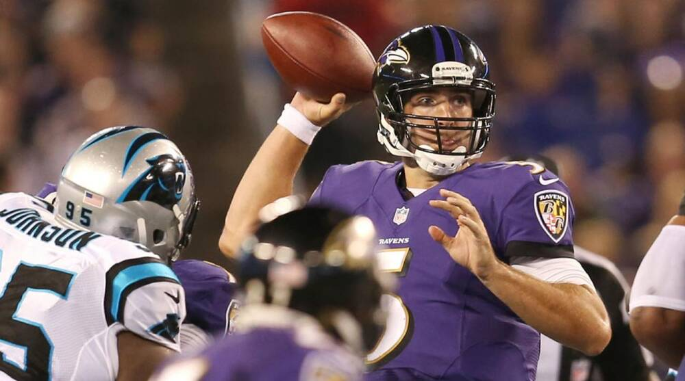 bd13abbc Baltiimore Ravens 2013 preview: Too many holes to repeat as champs ...